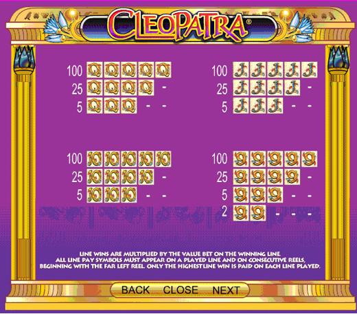common casino table games